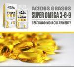 VITOBEST SUPER OMEGA 3-6-9 100 Perle