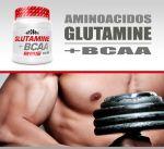 VITOBEST GLUTAMINA + BCAA 200gr.
