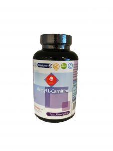 ALT DIETETIC SUPPLEMENTS ACETYL L-CARNITINA 90 cpr..
