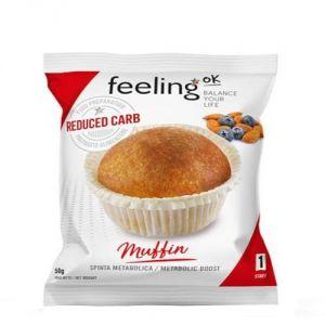 FEELING OK MUFFIN START 1 50gr.