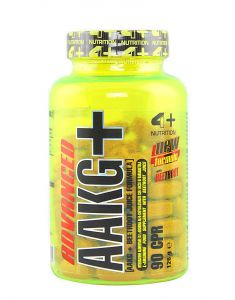 4+ ADVAMCE AAKG 90 cpr