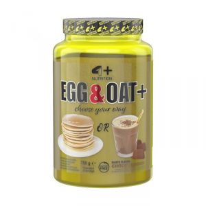 4+ EGG & OAT+ 750g CHOCOLATE