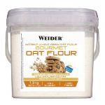 WEIDER GOURMET OAT FLOUR 1.9 Kg