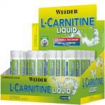 WEIDER L-CARNITINE LIQUID 25 ml