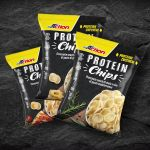 PROACTION PROTEIN CHIPS 25 gr.