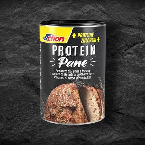 PROACTION PROTEIN PANE 400g
