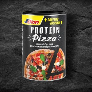 PROACTION PROTEIN PIZZA 400g