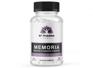 BF PHARMA MEMORIA - 30 cps