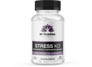 BF PHAMRA STRESS KO - 30cps