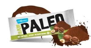 MAX SPORT -  RAW PALEO BAR 50 gr.