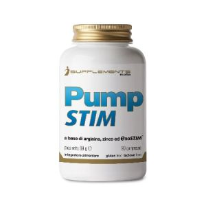 I SUPPLEMENTS PUMP STIM 90CPS