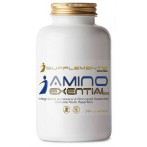 I SUPPLEMENTS AMINO EXENTIAL 300CPS