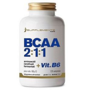 I SUPPLEMENTS IBCAA 120 CP
