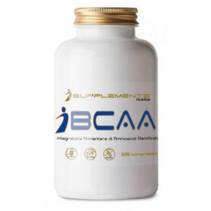 I SUPPLEMENTS IBCAA 250 CP