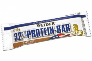 WEIDER PROTEIN BAR 32%