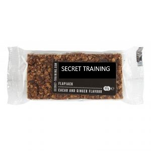 SECRET TRAINING FLAPJACK BOX 24 PZ N