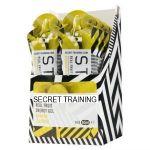 SECRET TRAINING REAL N 14 PZ