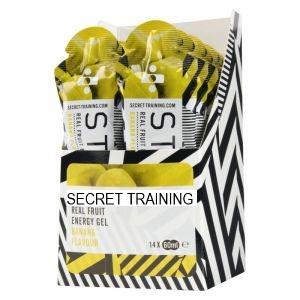 SECRET TRAINING REAL FRUIT GEL N 14 PZ