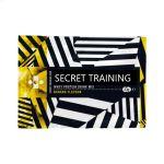SECRET TRAINING WHEY RECOVERY POWDER BANANA N 660gr