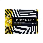 SECRET TRAINING WHEY RECOVERY PROTEIN BANANA N 600 gr