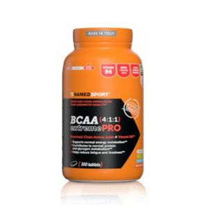 NAMED BCAA 4:1:1 ExtremePro 310cpr