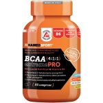 NAMED BCAA 4:1:1 ExtremePro 110cpr..