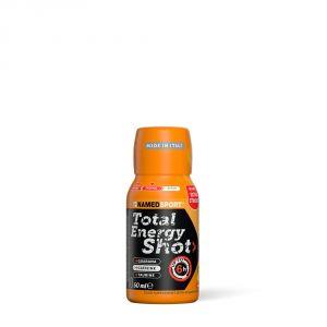 NAMED TOTAL ENERGY SHOT 60ml