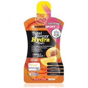 NAMED TOTAL HYDRA GEL LIMONE PESCA