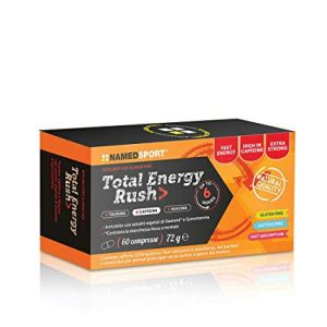 NAMED TOTAL ENERGY RUSH 60cps