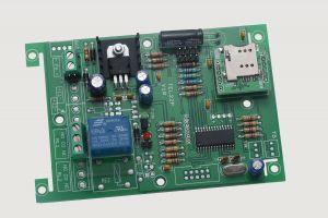 Telecontrollo GSM TEL01P