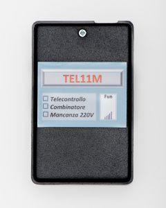 Telecontrollo GSM TEL11MBT BOX