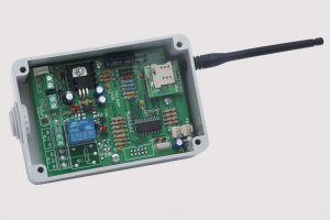 Telecontrollo GSM TEL11PB BOX