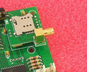 Variante connettore SMA per serie P