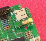 Variante connettore SMA 180°per serie P