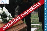 Operatore Addetto Alle Operazioni Cimiteriali E Di Sepoltura - Abilitazione