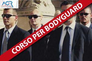 """Addetto """"ex Bodyguard"""""""