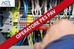 Operatore Pes e Pav