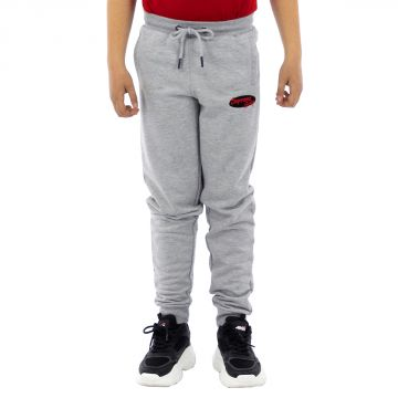 Long Pants Embroidery Forbidden