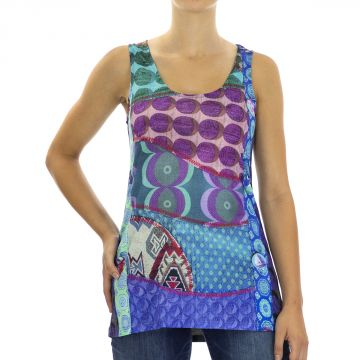 Knitted Tank top Nidia Rep