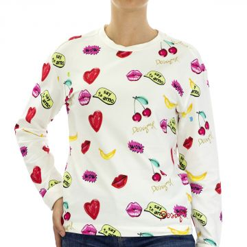 Knitted Sweat Leyre
