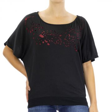 Knitted T-Shirt Oquel