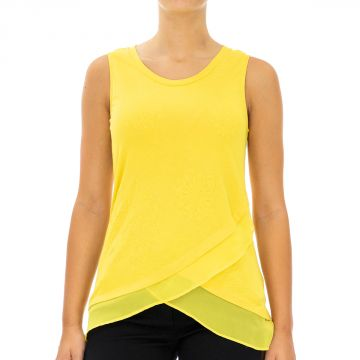 Knitted Sleeveless Tank top