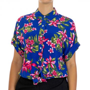 S/S Camisa Esther