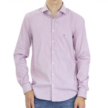 chemise homme Rome Slim Fit