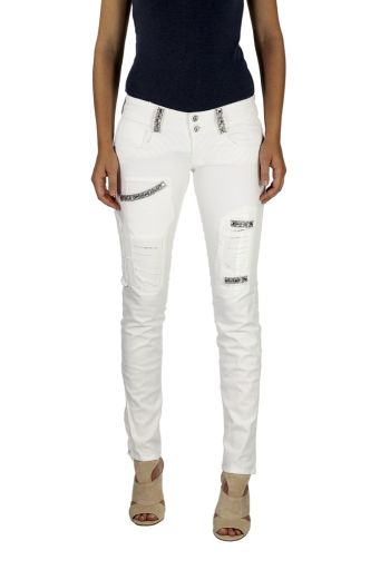 Trousers Angel Pach/E