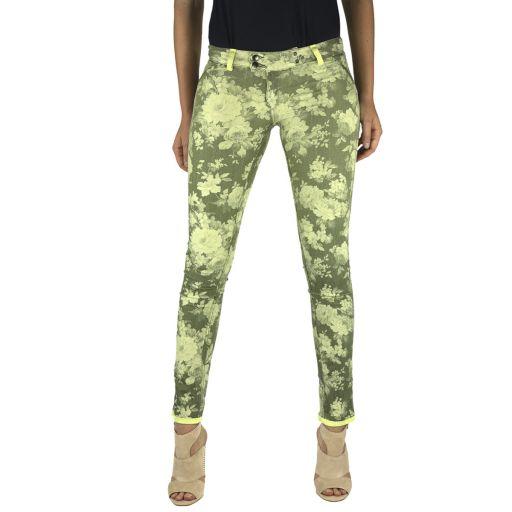 Trousers X-Double-Fit
