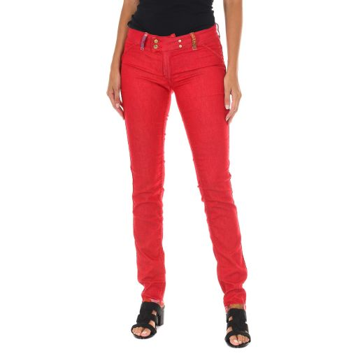 Trousers Double-Fit
