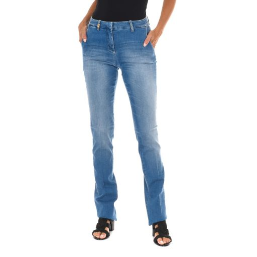 Jeans Thievery