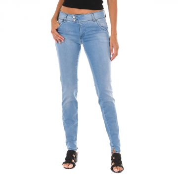 Jeans H-K-Chino