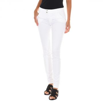 Trousers Chino Pocket